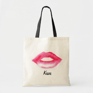 Kisses Grocery Bag