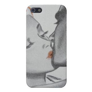 Kisses iPhone 5/5S Cases