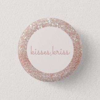 Kisses,Kriss Button