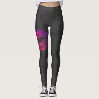 Kisses Leggings