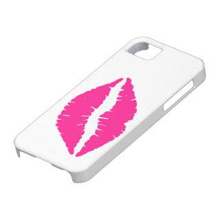 Kisses phonecase iPhone 5 case