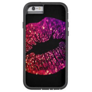 Kisses Tough Xtreme iPhone 6 Case