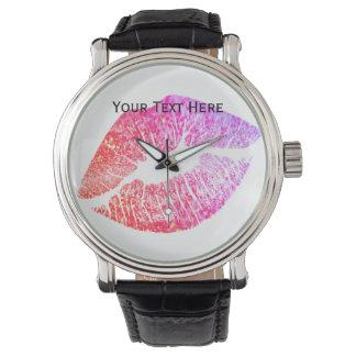 Kisses Watch