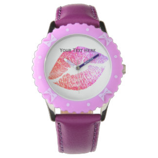 Kisses Watch
