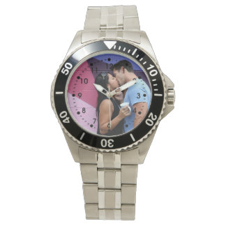 Kissing Wrist Watches