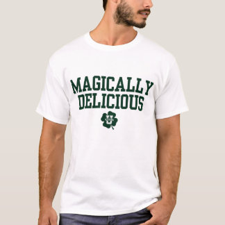 KissingU.com - MAGICALLY DELICIOUS T-Shirt