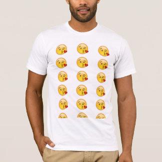 Kissy Face Emoji! T-Shirt