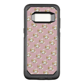 Kissy Mouse OtterBox Commuter Samsung Galaxy S8 Case