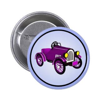 Kit Car Button