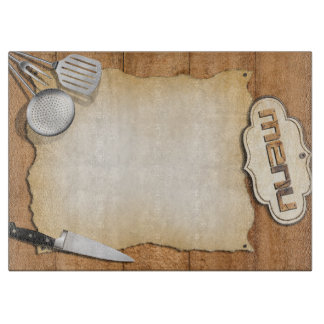 Kitchen accessories cutting board