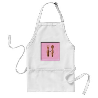 kitchen bridal shower standard apron