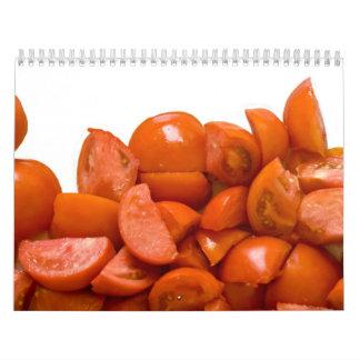 Kitchen Calender Wall Calendar