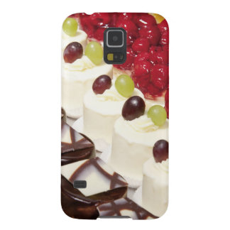 Kitchen Dining Cakes Colorful Photograph Destiny Galaxy S5 Cover