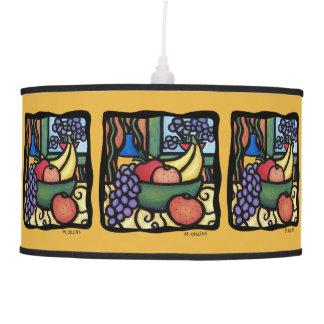 Kitchen Fruit Theme Pendant Lamp