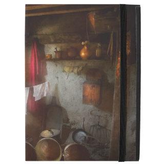 """Kitchen - Homesteading life iPad Pro 12.9"""" Case"""
