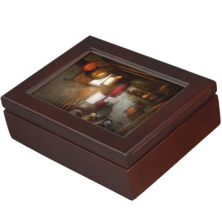 Kitchen - Homesteading life Keepsake Box