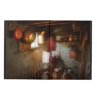 Kitchen - Homesteading life Powis iPad Air 2 Case