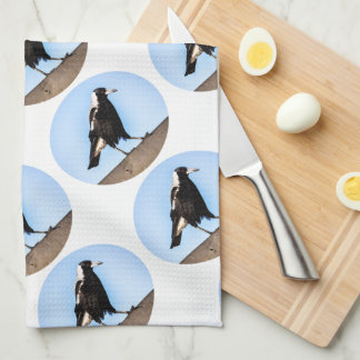 Kitchen Magpie Kitchen Towel