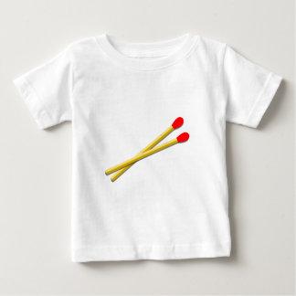 Kitchen Matches Baby T-Shirt