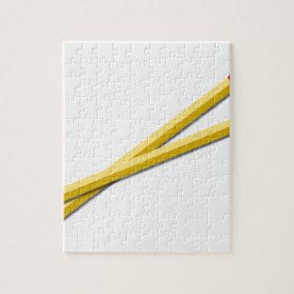 Kitchen Matches Jigsaw Puzzle