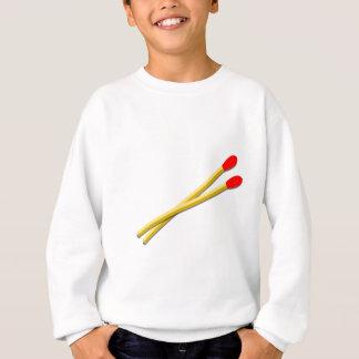 Kitchen Matches Sweatshirt