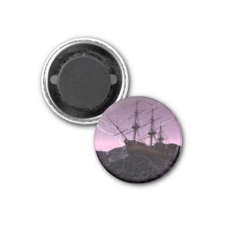 Kitchen, Office or Locker Magnet