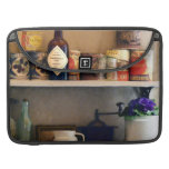 Kitchen Pantry Sleeves For MacBook Pro
