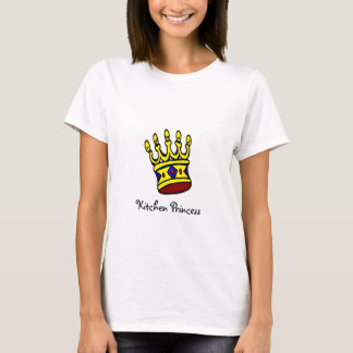 Kitchen Princess T-shirt