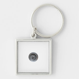 Kitchen Sink Keychain