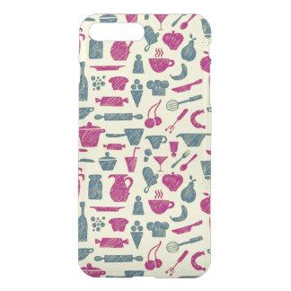 Kitchen supplies iPhone 7 plus case