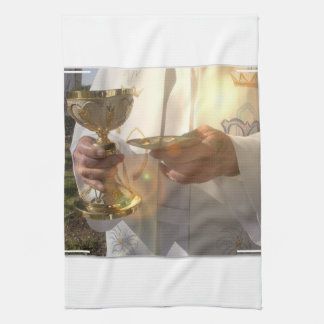 kitchen towel 2 - Customized