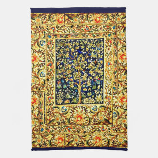 Kitchen Towel-Fashion/Fabric-William Morris 9 Kitchen Towel