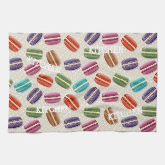 Kitchen Towel macaron