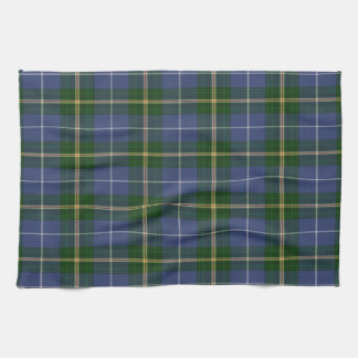 Kitchen towel  Nova Scotia Tartan plaid