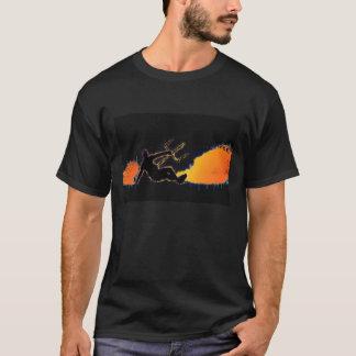 Kite Blast (dark) T-Shirt