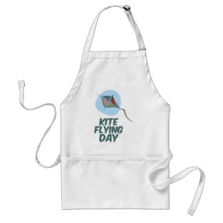 Kite Flying Day - 8th February Standard Apron