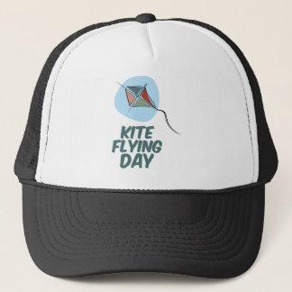 Kite Flying Day - 8th February Trucker Hat