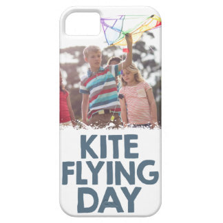 Kite Flying Day  - Appreciation Day Case For The iPhone 5