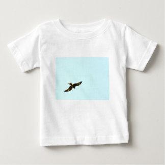 KITE HAWK QUUENSLAND AUSTRALIA ART EFFECTS BABY T-Shirt