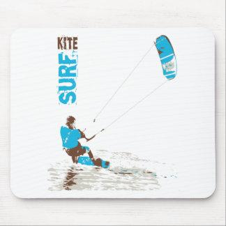 kite surf mousepads