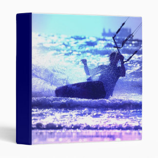 Kite Surfing Binder