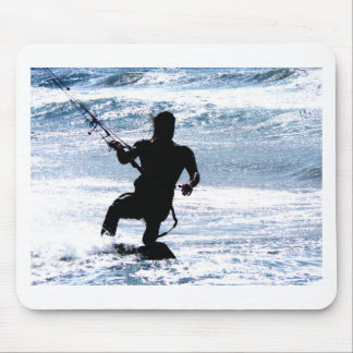 Kite Surfing Mousepad