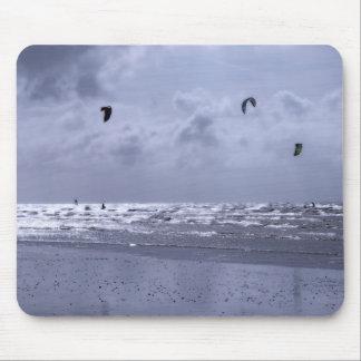 Kite Surfing Mousepads