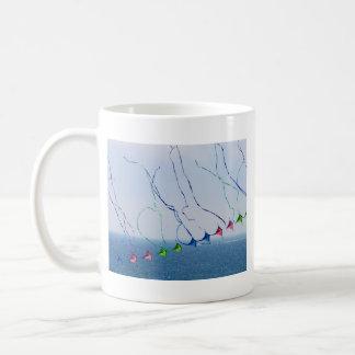 Kite Tails Mug