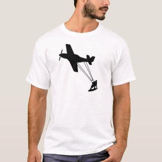 Kiteboard Plane T-Shirt