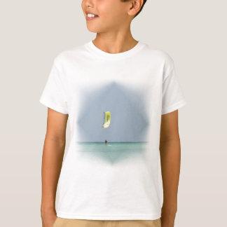 Kiteboarder Children's T-Shirt