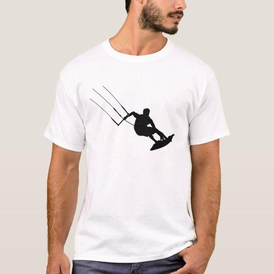 Kiteboarding N002_tshirt_B T-Shirt