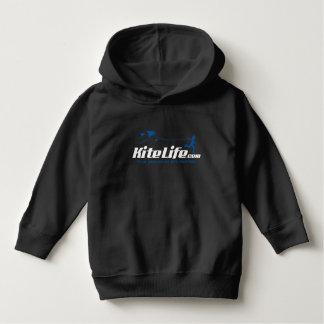KiteLife Logo - Toddler Pullover Hoodie