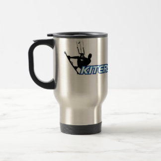 Kiters4Christ Travel Mug