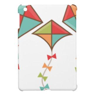 Kites  colorful case for the iPad mini